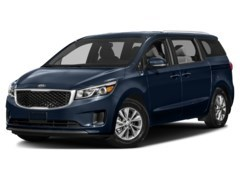 2018 Kia Sedona Regular