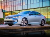 2019 Kia Optima Plug-In Hybrid EX
