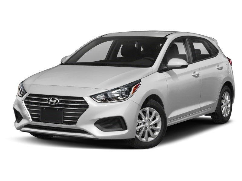 2019 Hyundai Accent HATCH BACK PREFERRED AUT0 Exterior Shot 1