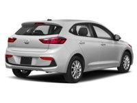 2019 Hyundai Accent HATCH BACK PREFERRED AUT0 Exterior Shot 2