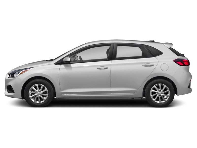 2019 Hyundai Accent HATCH BACK PREFERRED AUT0 Exterior Shot 6