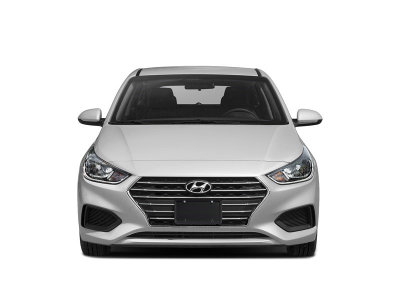 2019 Hyundai Accent HATCH BACK PREFERRED AUT0 Exterior Shot 5