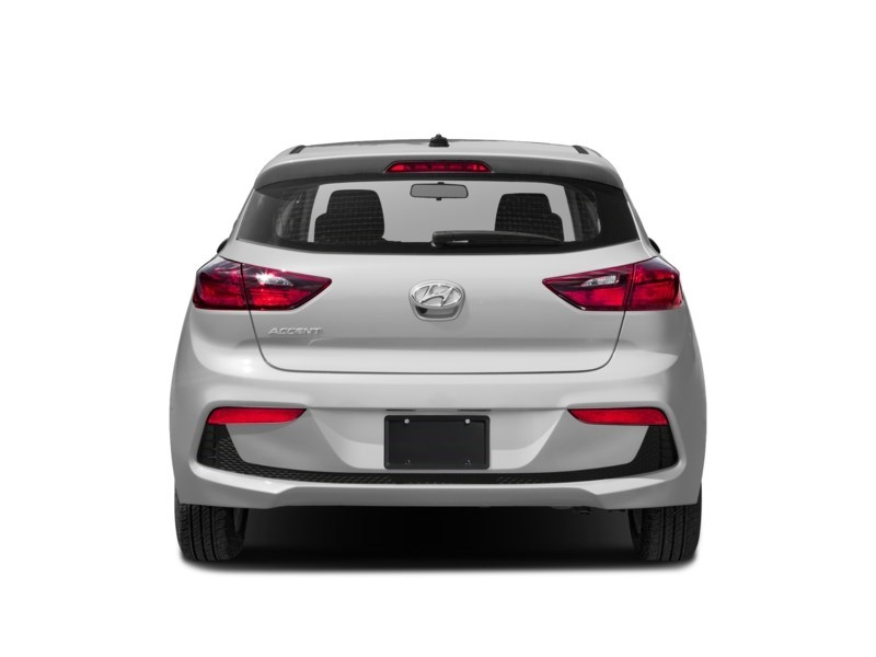 2019 Hyundai Accent HATCH BACK PREFERRED AUT0 Exterior Shot 7