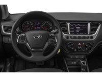 2019 Hyundai Accent HATCH BACK PREFERRED AUT0 Interior Shot 3