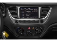 2019 Hyundai Accent HATCH BACK PREFERRED AUT0 Interior Shot 2