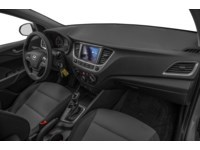 2019 Hyundai Accent HATCH BACK PREFERRED AUT0 Interior Shot 1