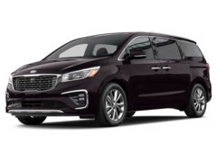 2019 Kia Sedona Regular