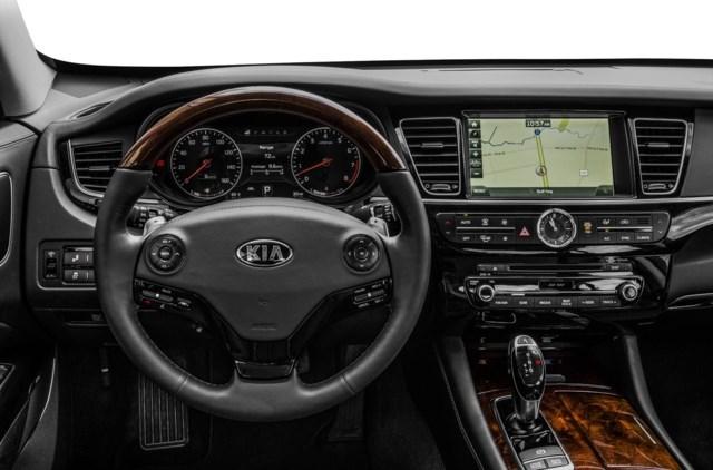 2017 Kia K900 Premium