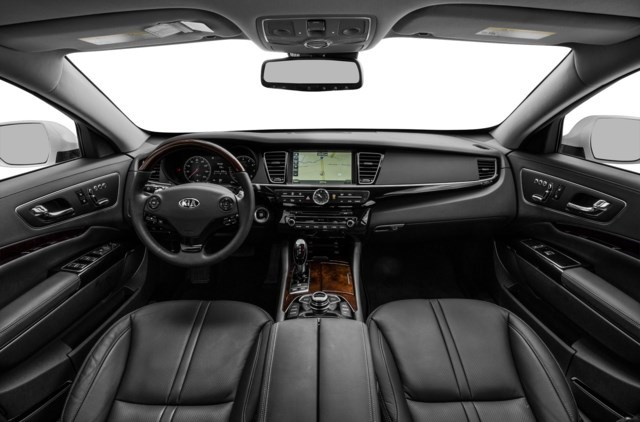 2017 Kia K900 Luxury 5.0 L >> Ottawa S New 2017 Kia K900 Premium New Vehicle Model