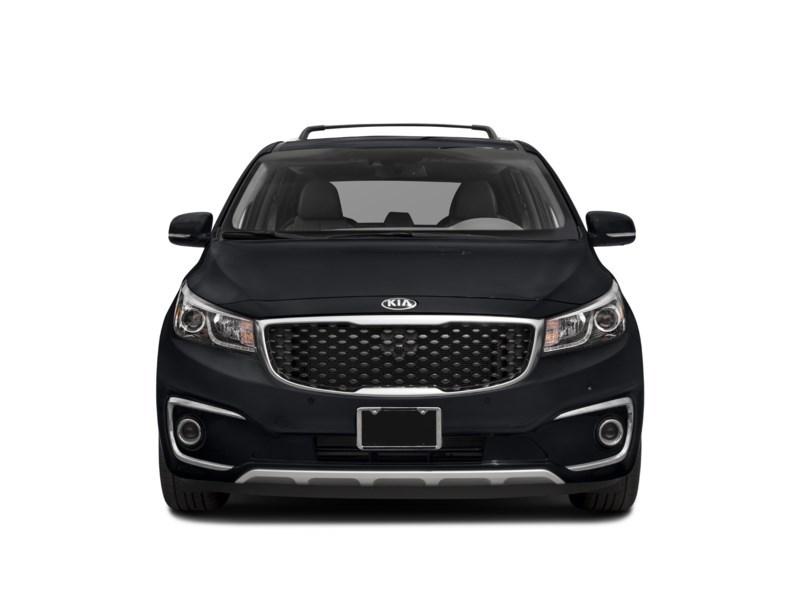 Ottawa's New 2018 Kia Sedona SXL ready to drive New inventory in stock vehicle page ...