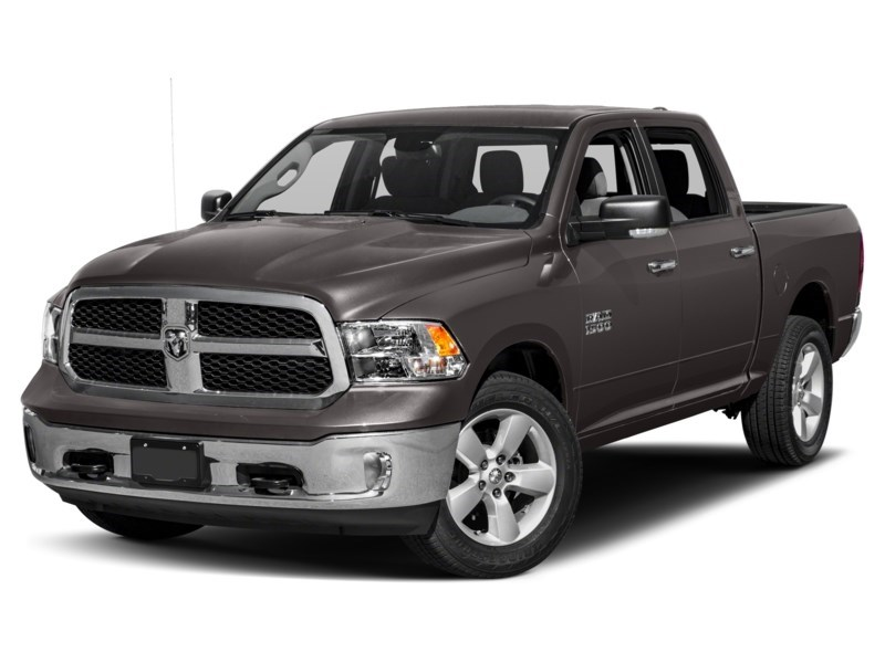 2015 RAM 1500 ECO DIESEL/SLT/BIG HORN/ 4x4/LARGE LCD SCREEN Exterior Shot 1