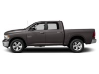 2015 RAM 1500 ECO DIESEL/SLT/BIG HORN/ 4x4/LARGE LCD SCREEN Exterior Shot 7