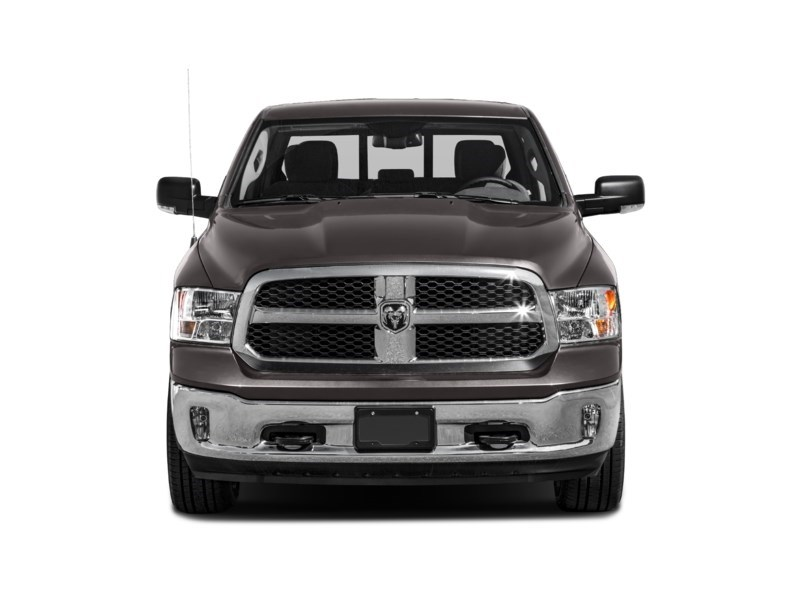 2015 RAM 1500 ECO DIESEL/SLT/BIG HORN/ 4x4/LARGE LCD SCREEN Exterior Shot 6