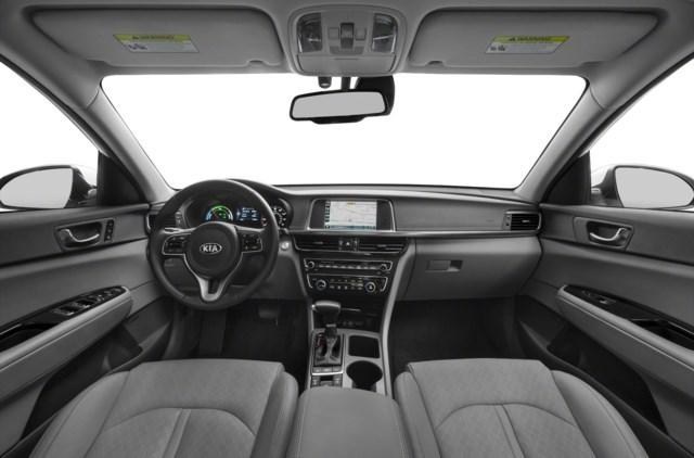 Ottawa S New 2017 Kia Optima Plug In Hybrid Ex New Vehicle Model