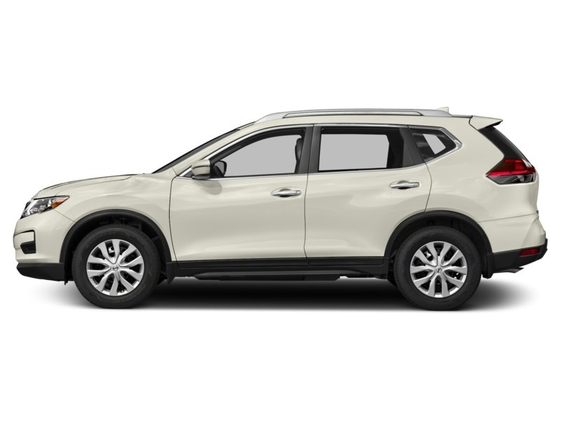 2018 Nissan Rogue SV AWD W/PANO ROOF LOADED!! LOADED!! LOADED!! Exterior Shot 7