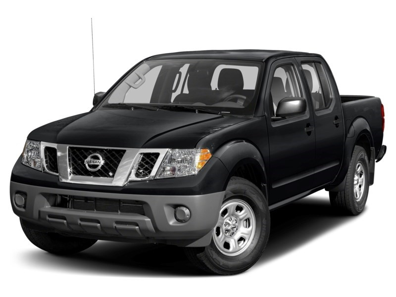 2019 Nissan Frontier FRONTIER PRO-4X LOADED LEATHER NAV & MORE Exterior Shot 1