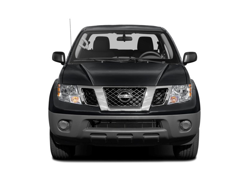 2019 Nissan Frontier FRONTIER PRO-4X LOADED LEATHER NAV & MORE Exterior Shot 5