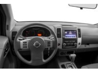 2019 Nissan Frontier FRONTIER PRO-4X LOADED LEATHER NAV & MORE Interior Shot 3