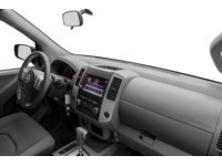 2019 Nissan Frontier FRONTIER PRO-4X LOADED LEATHER NAV & MORE Interior Shot 1