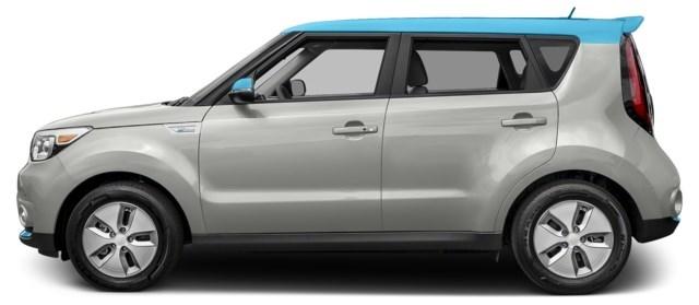 Ottawa S New 2018 Kia Soul Ev Ev New Vehicle Model Overview