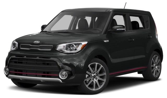 Ottawa S New 2019 Kia Soul Lx New Vehicle Model Overview