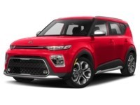 2020 Kia Soul BRAND NEW 2020 KIA SOUL EX+ Inferno Red  Shot 1