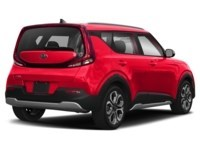 2020 Kia Soul BRAND NEW 2020 KIA SOUL EX+ Inferno Red  Shot 2
