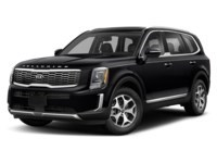 2020 Kia Telluride SX Ebony Black  Shot 1