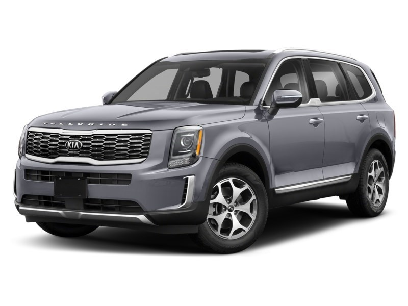 Ottawa's New 2020 Kia Telluride SX ready to drive New ...