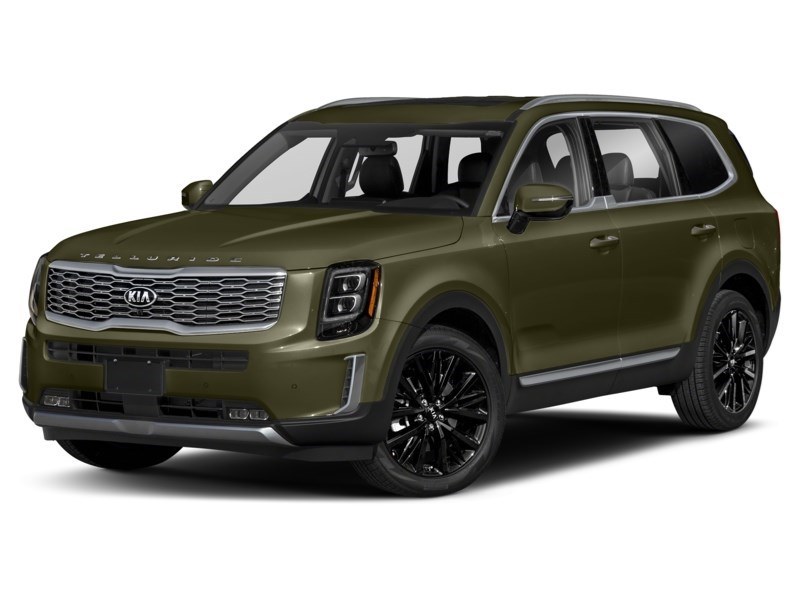 ottawa's new 2021 kia telluride sx limited ready to drive