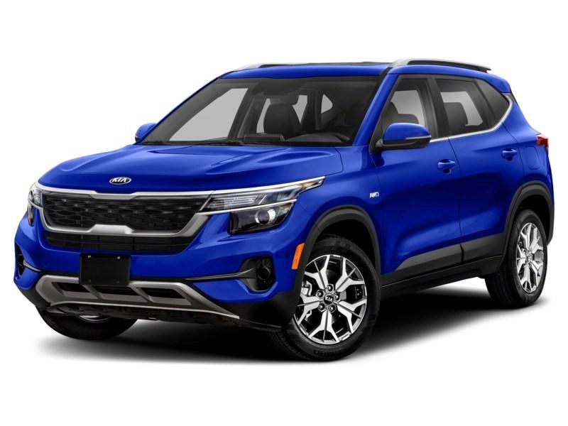 Ottawa's New 2021 Kia Seltos EX ready to drive New ...